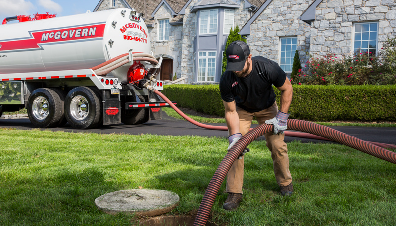 residential septic